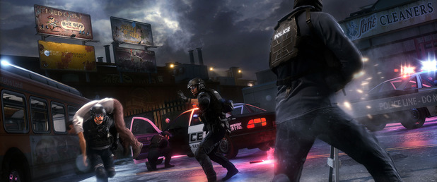 Battlefield: Hardline Screenshot - 1177036