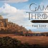 Game of Thrones: A Telltale Games Series Screenshot - 1177041