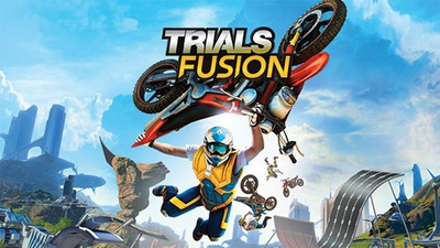Trials Fusion Screenshot - 1177066