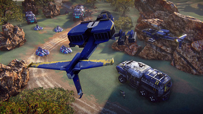 PlanetSide 2 Screenshot - 1177068
