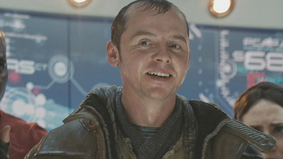 Movie News Screenshot - simon pegg scotty star trek