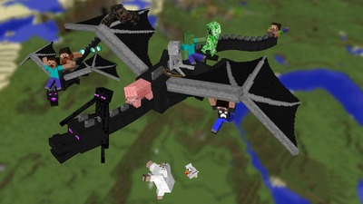 Minecraft Screenshot - 1177074