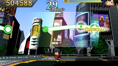 Theatrhythm Final Fantasy: Curtain Call Screenshot - 1177076