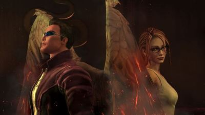Saints Row: Gat Out of Hell Screenshot - 1177090