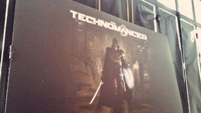 Technomancer Screenshot - 1177095
