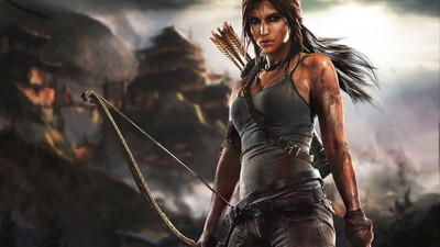 Tomb Raider Screenshot - 1177123
