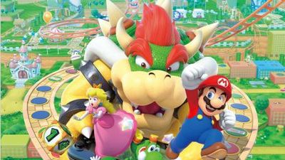 Mario Party 9 Screenshot - 1177137