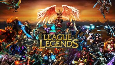 League of Legends Screenshot - 1177186