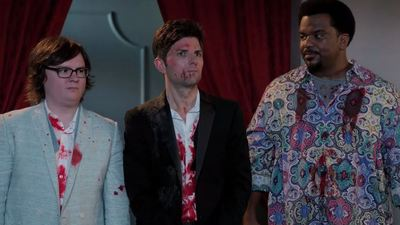 Movie News Screenshot - hot tub time machine 2