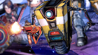 Borderlands: The Handsome Collection Screenshot - 1177228