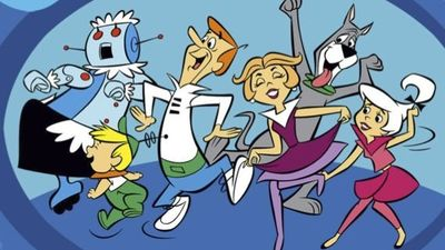Movie News Screenshot - the jetsons
