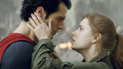 Movie News Screenshot - lois lane amy adams