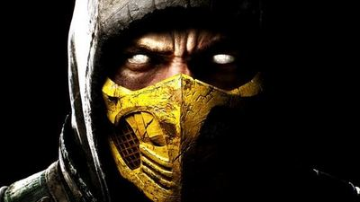 Mortal Kombat X Screenshot - 1177264