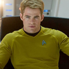 Movie News Screenshot - Chris Pine