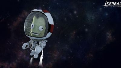 Kerbal Space Program Screenshot - 1177283