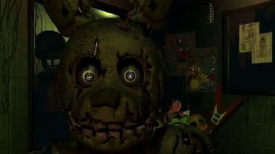 Five Nights at Freddy's Screenshot - 1177295