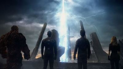 Movie News Screenshot - fantastic 4