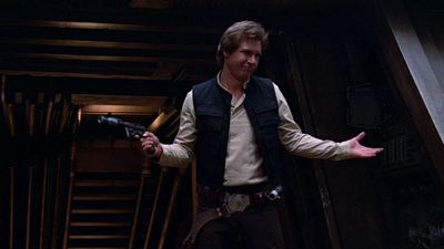 Movie News Screenshot - star wars han solo