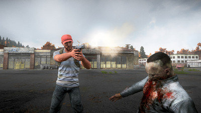 H1Z1 Screenshot - 1177324