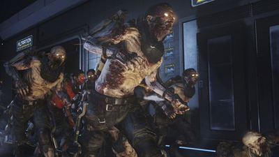 Call of Duty: Advanced Warfare Screenshot - 1177326