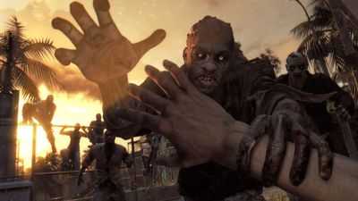 Dying Light Screenshot - 1177360