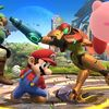Super Smash Bros. for 3DS / Wii U Screenshot - 1177431