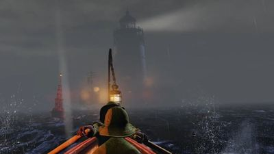 Bioshock Infinite Screenshot - 1177433