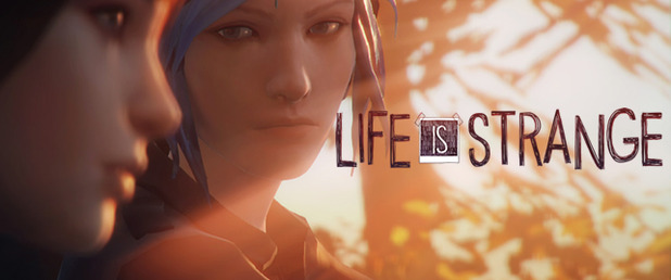 Life is Strange Screenshot - Life is Strange