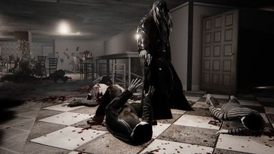 Hatred Screenshot - 1177453