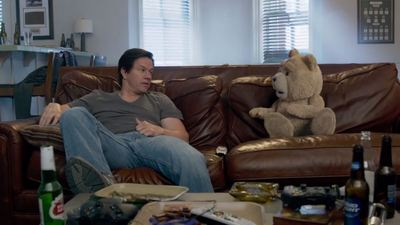 Movie News Screenshot - ted 2