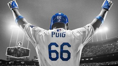 MLB 15 The Show Screenshot - puig the show
