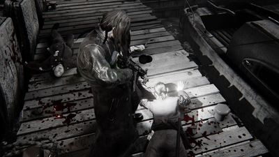 Hatred Screenshot - 1177463
