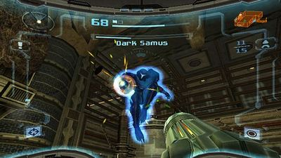 Metroid Prime Screenshot - 1177468