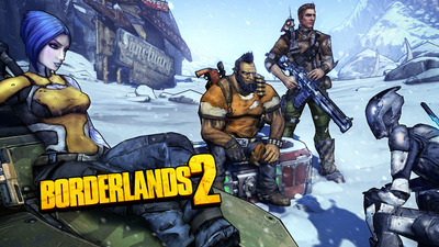 Borderlands 2 Screenshot - 1177512