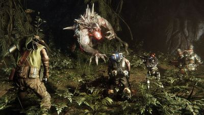 Screenshot - Evolve