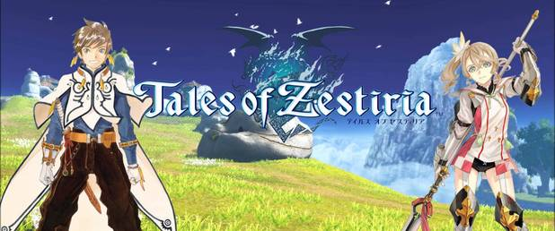 Tales of Zestiria - Feature