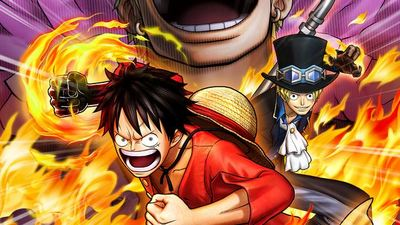 One Piece: Pirate Warriors 3 Screenshot - 1177596