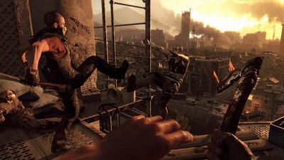 Dying Light Screenshot - 1177620