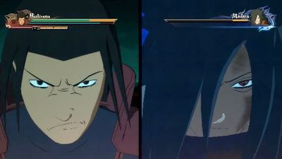 Naruto Shippuden: Ultimate Ninja Storm 4 Screenshot - 1177622