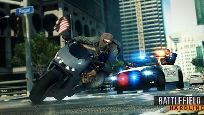 Battlefield: Hardline Screenshot - 1177658