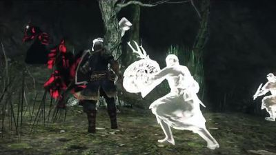 Dark Souls II Screenshot - 1177665