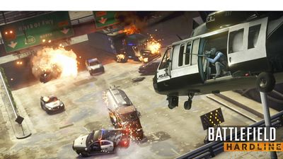 Battlefield: Hardline Screenshot - 1177671