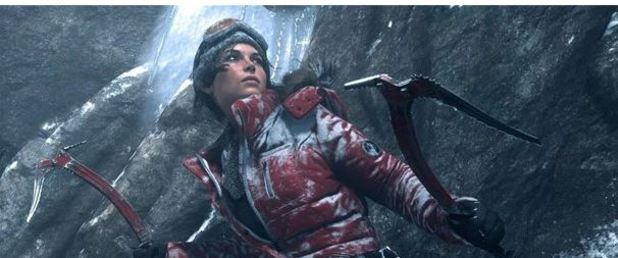 Rise of the Tomb Raider - Feature