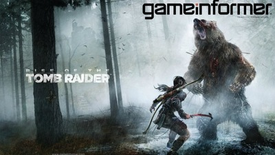 Rise of the Tomb Raider Screenshot - 1177681