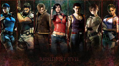 Resident Evil 6 Screenshot - 1177695