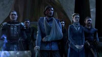 Game of Thrones: A Telltale Games Series Screenshot - 1177713