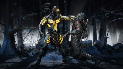 Mortal Kombat X Screenshot - 1177715