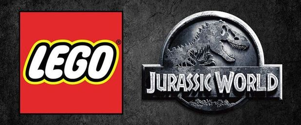 LEGO Jurassic World - Feature