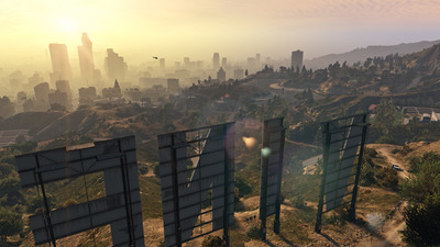 Grand Theft Auto V Screenshot - 1177751
