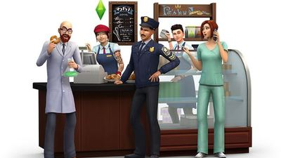 The Sims 4 Screenshot - 1177760